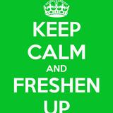 Freshen Up Show 2