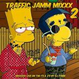 TRAFFIC JAMM MIXXX VOL 2