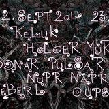 Rencontre Nocturne 6 // 2017.09.02 Sonar Pulsar 06-07.30 AM // Hardtek, Schranz, Rave, Tekno