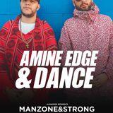 2016.04.15 - Amine Edge & DANCE @ Uniun, Toronto, CA