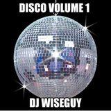 Disco Volume 1 - Dj Wiseguy