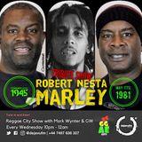 Reggae City - BOB MARLEY (Tribute)