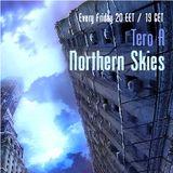 Northern Skies 091 (2014-12-12) on Discover Trance Radio