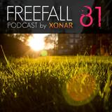 Freefall vol.81
