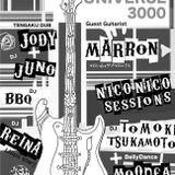 UNIVERSE3000, Live DJ Mix @ club the Venue, NAGANO-city, 28th June 2015