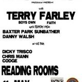 Roots Presents Terry Farley 10Trax