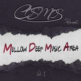 Cosmos - Mellow Deep Music Area