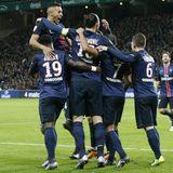 Le Podcast du Foot #54 - Os reflexos da soberania do PSG na Ligue 1