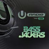 UMF Radio 506 - Bassjackers