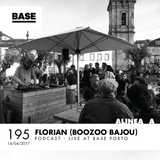 Alinea A #195 Florian (Boozoo Bajou) (31Stereosound - Base)