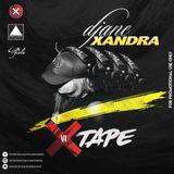 DJane Xandra - X-Tape Vol.6