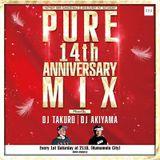 PURE 14th Anniversary Mix.