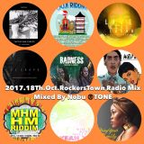 Rockerstownradio 2017 10 18