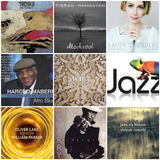 The Blueprint on Jazz FM Sunday 8th March 2015