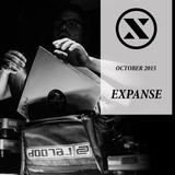Subdrive Podcast - October 2015 - Expanse