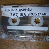el Ojo Noctámbulo y TEX TEX en vivo 1998