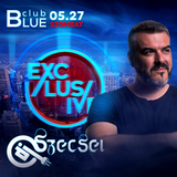 2017.05.27.  - BLUE EXCLUSIVE - Club Blue, Kerepes - Saturday