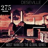 MOST WANTED THE GLOBAL SERIES EPISODE 275 DESEVILLE (limeradio.gr)