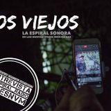 Entrevista a Los Viejos en Festival Marvin CDMX 2017