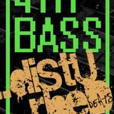 Disturbed Beats '4th Bass Takeover' Mix - 4th February 2011