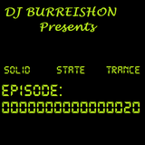BURREISHON Presents... Solid State Trance - Episode 20