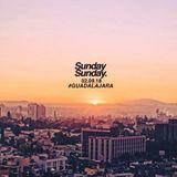 Sunday Sunday Guadalajara - 2nd September 2018