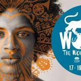 Sweet Sounz Podcast - Awa & Mikki Dee at WOMAD