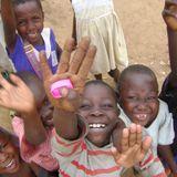 Met Sarah Janssen op auto-ongeval in Afrika: DEEL 1