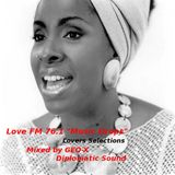 "Love FM 76.1 ""Music Drops"" Lovers Selections (08/07/2014)"