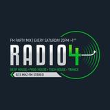 "FM Party Mix @ Radio 4 Episode #87 (92,5MHz Bajina Bašta, Serbia) ""4AM MIX"""