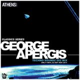 George Apergis _2011_Techno Soundz 002 Classic Series Vinyl Mix