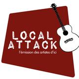 Local Attack : Massive Damper (nov 2015)