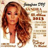 Sandra Cretu _____Stay in Touch