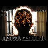 Mix Mental Techno II (Pioneer CDJ900) - G-rem Bosh - 08.02.14.