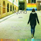 Kjuna pres Podcast (October 2017)