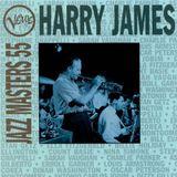 VERVE JAZZ MASTERS.......HARRY JAMES