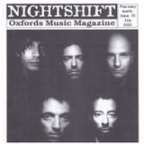 Beautiful Freaks S11E05: Nightshift Magazine Interview