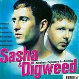 Sasha & John Digweed: Live From Northern Exposure 2 Tour 1997 Emission [Triple J Mix Up]