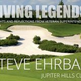 Living Legends: Steve Ehrbar... from Ohio roots to south Florida