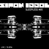 Simon Iddol - SLEEPLESS mix (LIVE)
