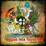 Reggae MIX Favorite Vol.2
