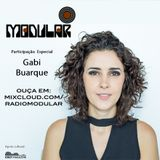 Modular#77 - Gabi Buarque
