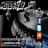 Soundwave Radio UnderGround Resident
