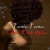 Tamu Tamu - Letters From Africa (2018)