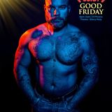 TNJ GOOD FRIDAY @ 24 Moons, Northcote - DJ Scott Anderson (12am-2am)
