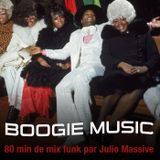 Boogie Music (mixtape 80 min of funk)