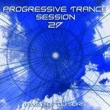 DJ Surs - Progressive Trance Session 27 (23.03.2013)