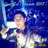 Dj Sergio Roldan - POP HITS - Live Set 28-07