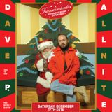 The Dolphin Holiday Spectacular with Dave P.....ALL NITE LONG (12/17/16)