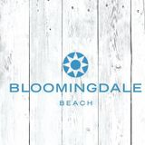What this summer sounded like at Bloomingdale Beach 2015 - Liveset LUCASH